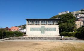 日本二十六聖人記念館|26martyrs museum
