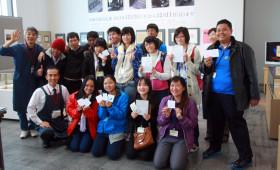 ASEAN加盟国中学生招聘交流事業